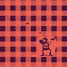 Almost a lumberjack pattern by Jacques Maes