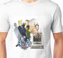 Acne Studios Menswear Collection  Unisex T-Shirt