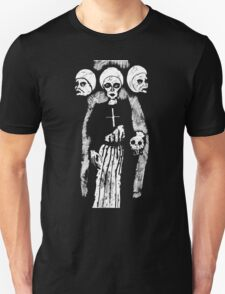 Cast Shadows Unisex T-Shirt
