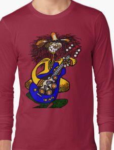 COOL GUITAR Long Sleeve T-Shirt