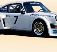 1977 Porsche 934.5 IMSA GT Sticker