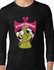 Yu-Gi-Oh! ZEXAL - Heartland United Long Sleeve T-Shirt