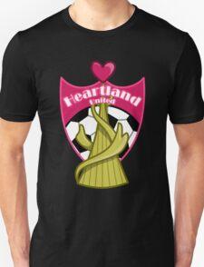 Yu-Gi-Oh! ZEXAL - Heartland United T-Shirt