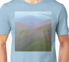 Hills and Sky Unisex T-Shirt