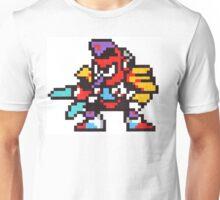 tengu man Unisex T-Shirt
