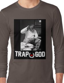 Gucci Mane The Ice Cream Man Long Sleeve T-Shirt