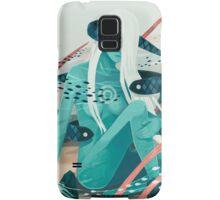 Heavy water Samsung Galaxy Case/Skin