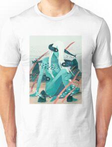 Heavy water Unisex T-Shirt