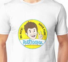 YELLOW YOYO Unisex T-Shirt