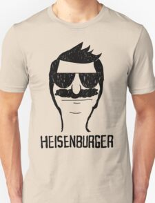 Breaking Bob Heisenburger shirt Unisex T-Shirt