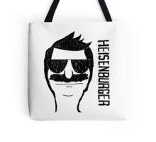 Breaking Bob Heisenburger shirt Tote Bag