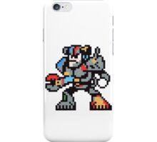 junk man iPhone Case/Skin