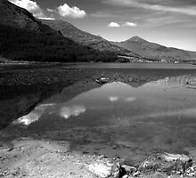 BlackValley Lake by Laura  O'Sullivan