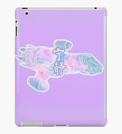 Firefly - Keep Flying iPad Case/Skin