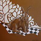 Follow the Rabbit by MegJay