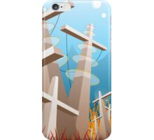 Hit Topic iPhone Case/Skin