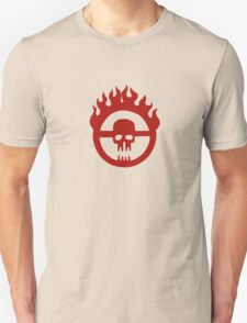Mad Max Wars Boys T-Shirt