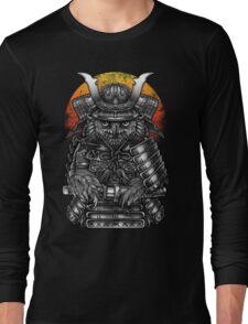 Winya No. 63 Long Sleeve T-Shirt