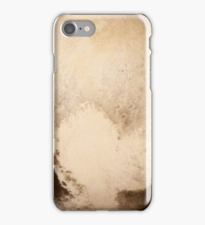 Pluto Loves You iPhone Case/Skin