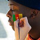 Cameroon fan by awefaul