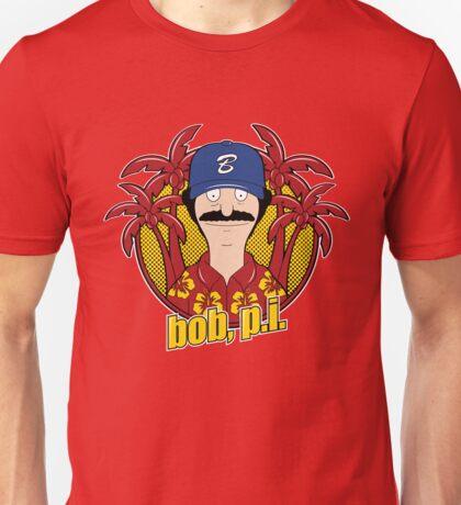 Bob P.I. T-Shirt