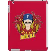 Bob P.I. iPad Case/Skin