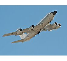 NKC-135 Airborne command and control Photographic Print