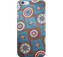 Berry Bees Knees iPhone Case/Skin