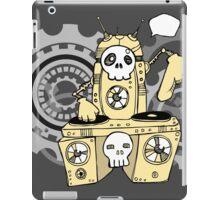 Robo DJ iPad Case/Skin