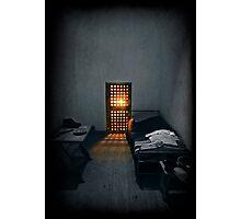 Rays of Freedom Photographic Print