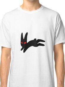 The black rabbit of Inlé Classic T-Shirt