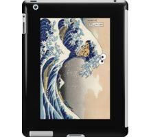 Sea is for Cookie.  iPad Case/Skin