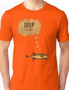 Deep Thinker T-Shirt