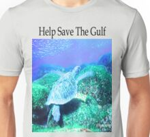 Help Save The Gulf Unisex T-Shirt