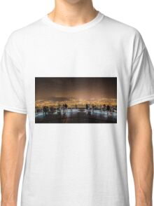 Japan View Classic T-Shirt