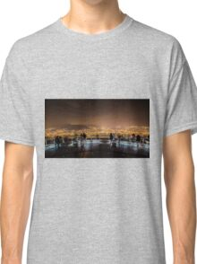 Japan View Classic T-Shirt