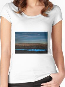 A View to Remember Women's Fitted Scoop T-Shirt