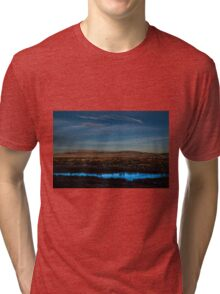 A View to Remember Tri-blend T-Shirt