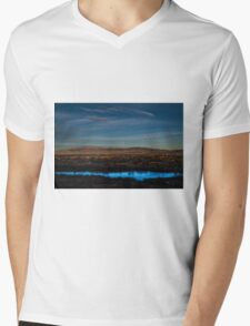 A View to Remember Mens V-Neck T-Shirt