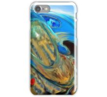 Beetle Tails 2 iPhone Case/Skin