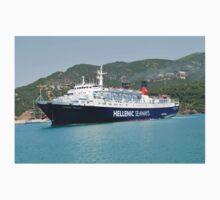 Express Pegasus ferry, Skopelos Kids Clothes