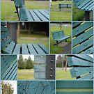 Bench study  by spouti