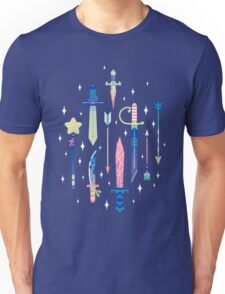 Magical Weapons Unisex T-Shirt