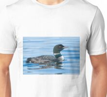 Common Loon Unisex T-Shirt