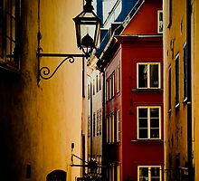 Stockholm by JF-Developer