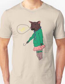 """""""Pooch"""" Unisex T-Shirt"""
