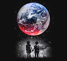 Until The End Of The World T-Shirt