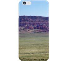 Vermillion Cliffs, Arizona, USA iPhone Case/Skin