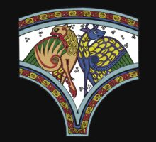 Celtic emblem by Spiritmaiden