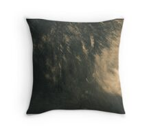 Enter The Other Realm Throw Pillow